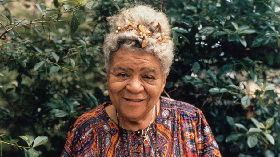 Queen Mother Audley Moore