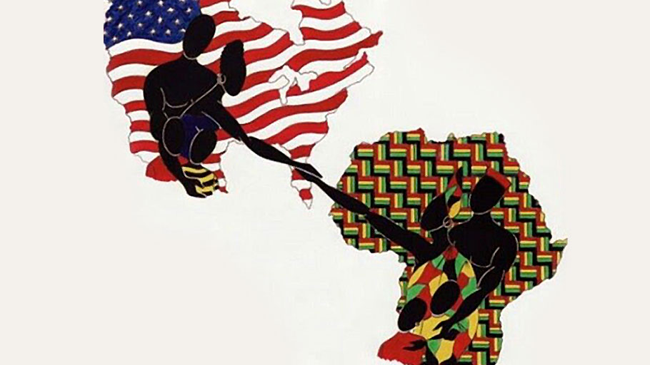 African/African American Unity