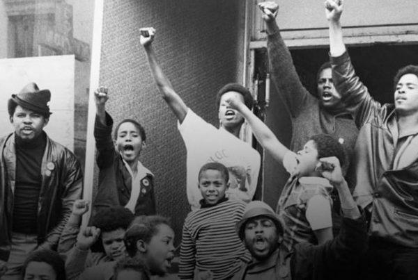 Black Power Movement / Civil Rights Movement