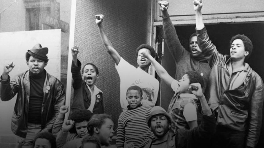 Black Power Movement / Civil Rights Movement