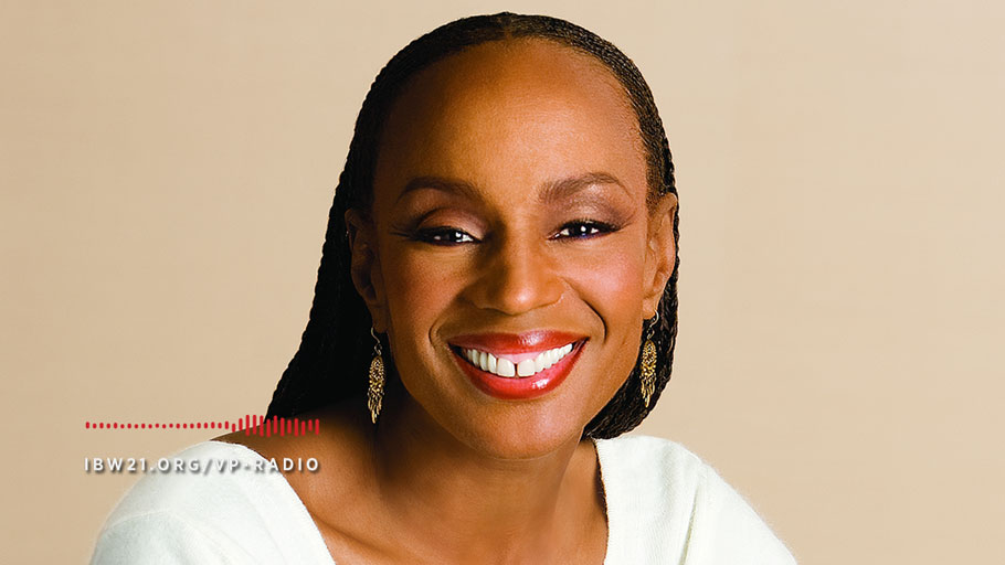 Phenomenal Black Woman: The Essence of Susan L. Taylor on Vantage Point with Dr. Ron Daniels