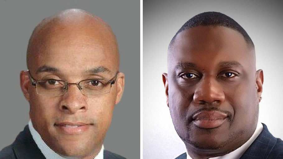Donnell Williams is president and Antoine M. Thompson is national executive director of the National Association of Real Estate Brokers (NAREB).