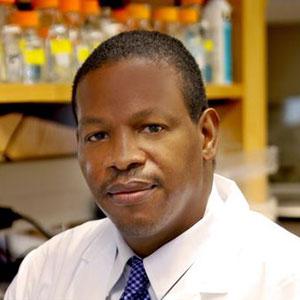 Dr. Donald Alcendor. Meharry Medical College