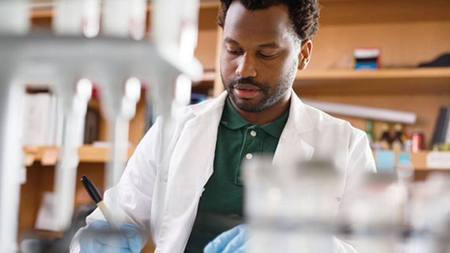 Meharry Medical College has the highest percentage of African Americans graduating with PhDs, in the biomedical sciences, in the country. Meharry Medical College