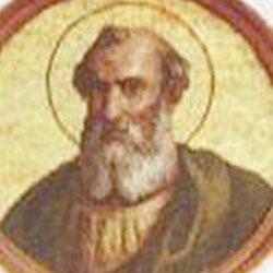 Pope Saint Victor I, 189-199 A.D.