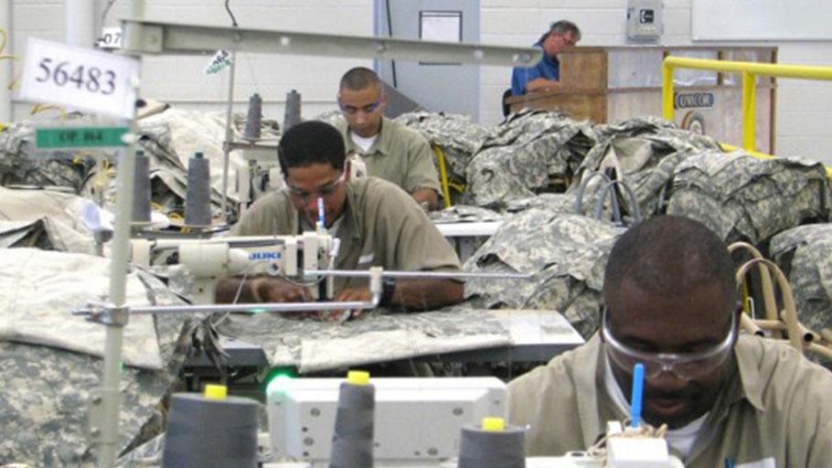 Prison Labor -