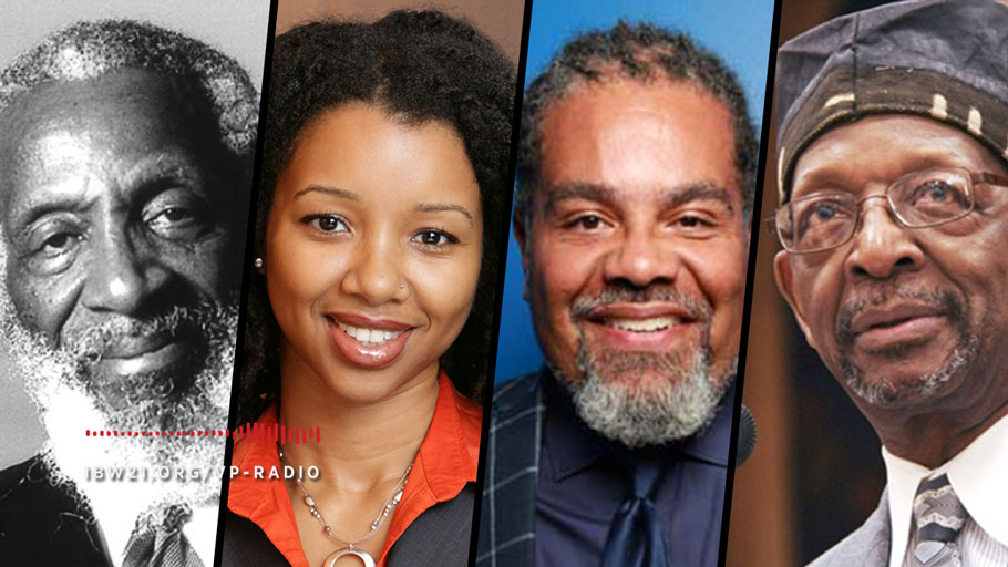 May 25, 2020 — On this African Liberation Day edition of Vantage Point, host Dr. Ron Daniels aka The Professor talks with guests Laurie Daniel Favors, Esq. and Rev. Mark Thompson. Topics: Check Black On the Census • Life and Legacy of Dick Gregory