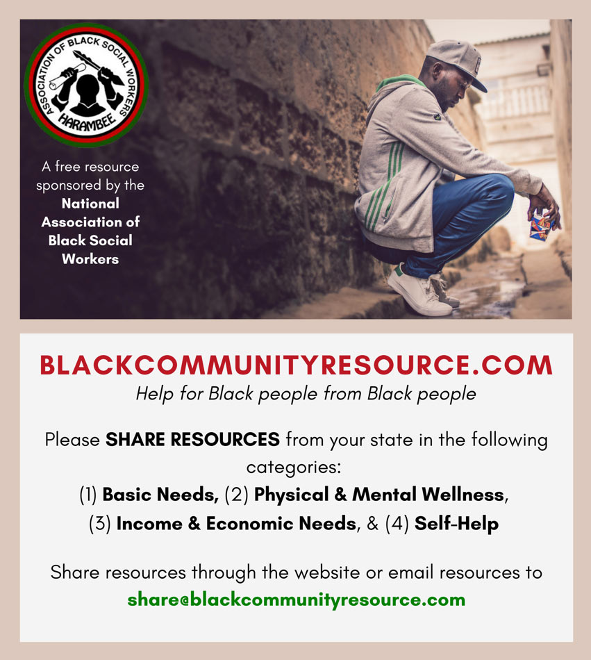 BlackCommunityResource.com