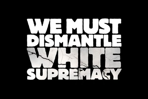 Ben & Jerry's statement on White Supremacy: We Must Dismantle White Supremacy