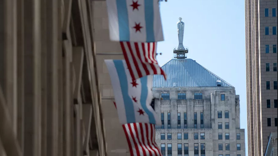 The Chicago City Council on Wednesday passed a resolution creating a council subcommittee to deal with the issue of reparations.