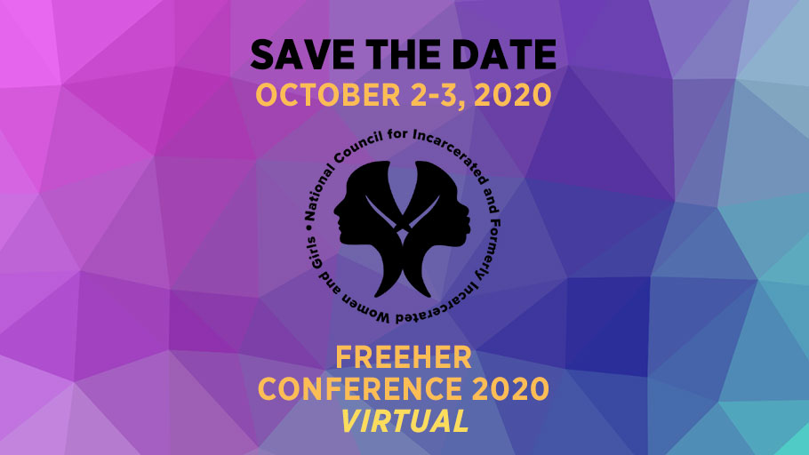#FreeHer 2020 National Conference