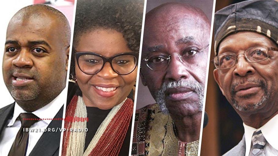 July 6, 2020 — On this edition of Vantage Point, host Dr. Ron Daniels talks with guests Mayor Ras. J. Baraka, Dr. Zakiya Newland and Leonard Dunston.