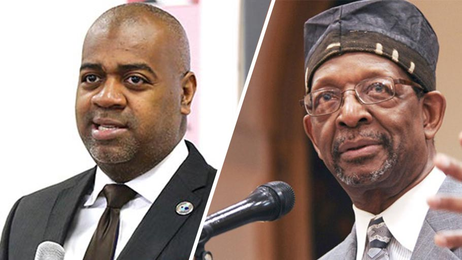 July 6, 2020 — On this edition of Vantage Point, host Dr. Ron Daniels talks with guests Mayor Ras J. Baraka. Topic: State of Newark Report.