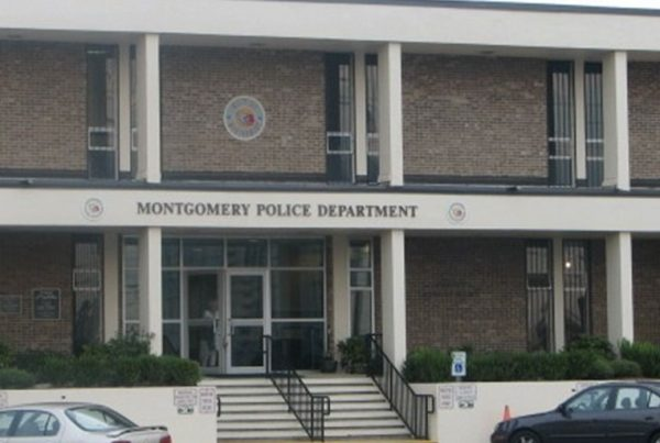 City of Montgomery Police Station