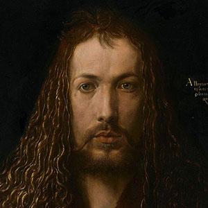 Albrecht Dürer.
