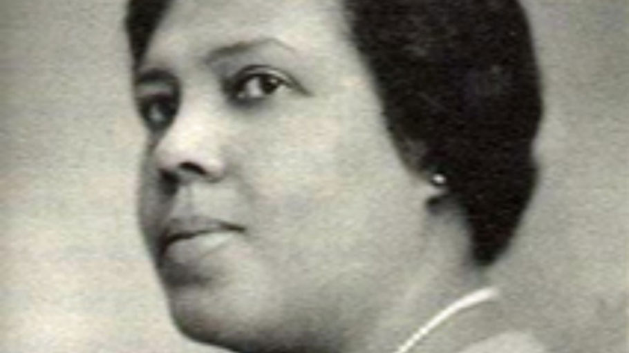Daisy Elizabeth Adams Lampkin (1884-1965)
