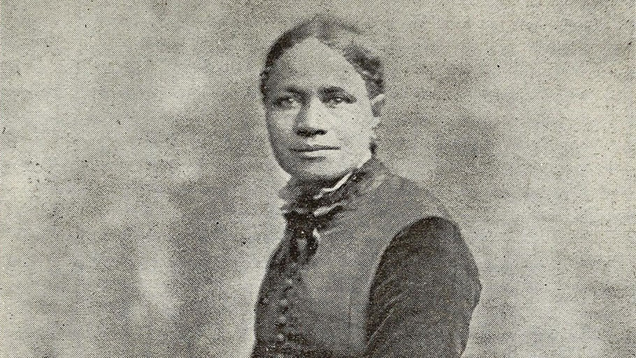 Frances Ellen Watkins Harper (1825-1911)