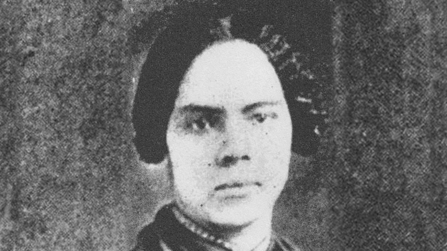 Mary Ann Shadd Cary (1823-1893)