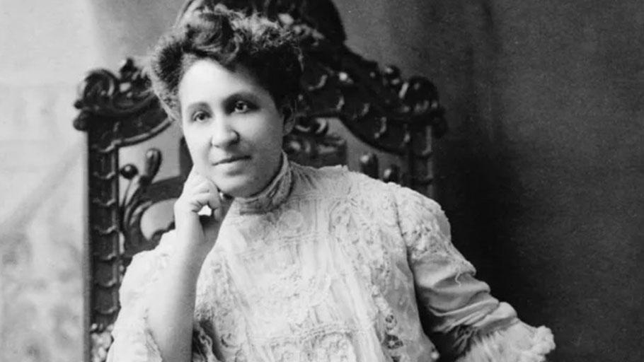 Mary Church Terrell (1863-1954)