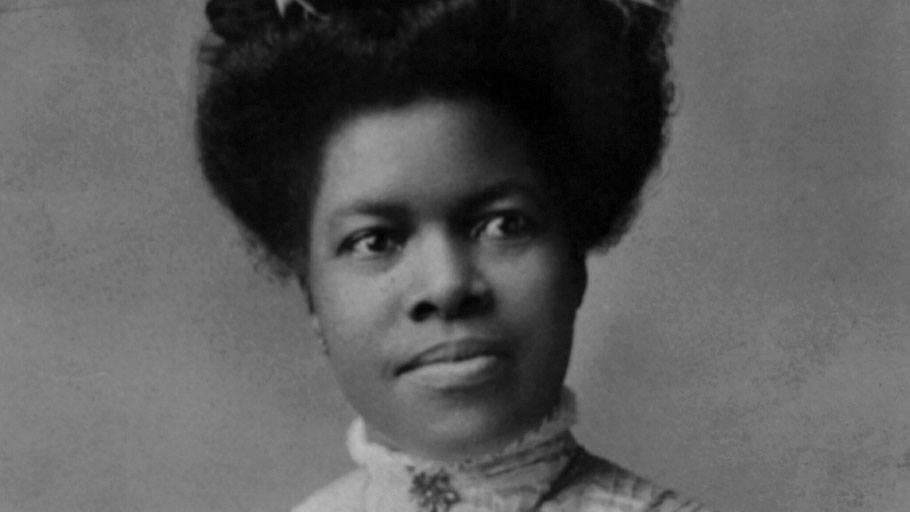 Nannie Helen Burroughs (1879-1961)