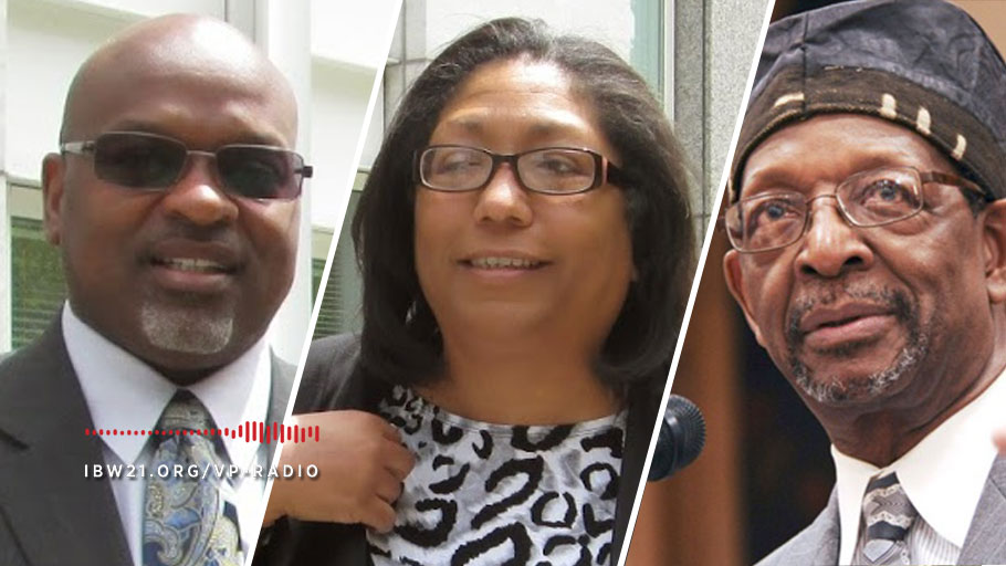 September 14, 2020 — On this special edition of Vantage Point, host Dr. Ron Daniels talks with guests Ronald Graham and Marilyn Vann. Topic: Black Native American Freedmen Demand Justice