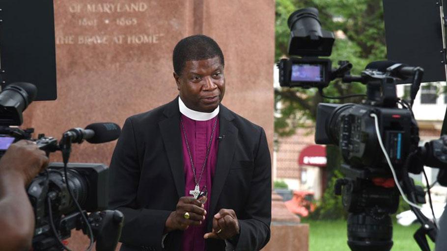 Rev. Eugene Taylor Sutton