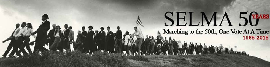 March to Selma