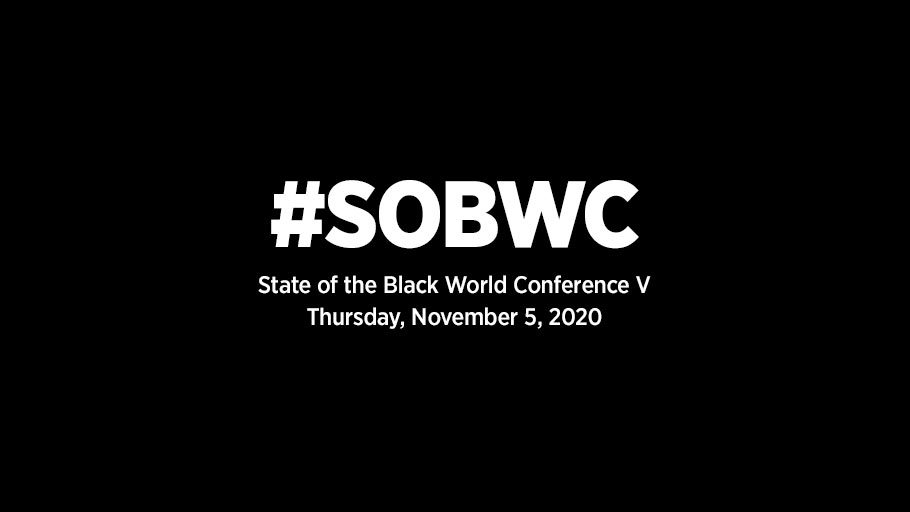 State of the Black World Conference V,