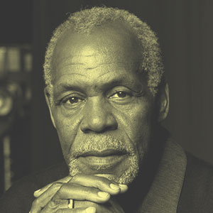 Danny Glover, Actor, Humanitarian, U.N. Ambassador for the Decade of People of African Descent