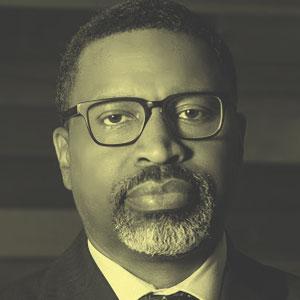 Derrick Johnson, President/CEO, NAACP