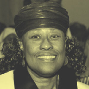 Fredrica Bey, Founder, Women In Support of the Million Man March