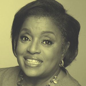 Janice Mathis, Esq, Executive Director, National Council of Negro Women