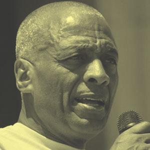 Larry Hamm, Chairman, People's Organization for Progress