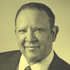 Marc Morial, President/CEO, National Urban League