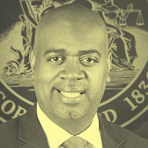 Mayor Ras J. Baraka, Newark, NJ