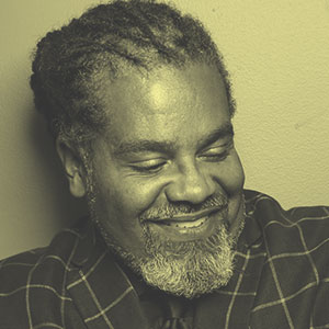 Rev. Mark Thompson, Social and political activist, Host/Producer, Make It Plain Podcast