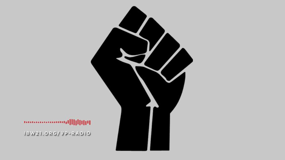 Vantage Point / Black Fist
