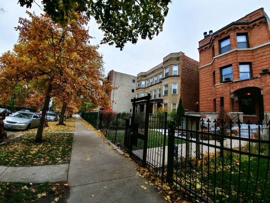 Black Communities in Evanston, Illinois