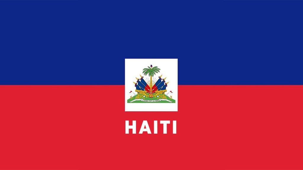 Haiti: Haitian Flag