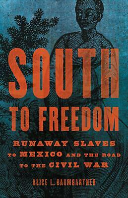 Book: South to Freedom, Runaway Slaves to Mexico and the Road to the Civil War
