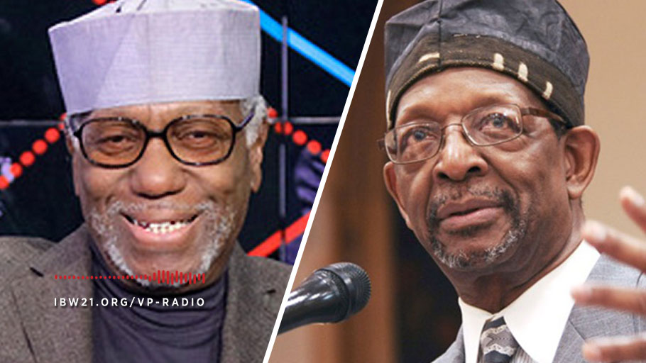 On this edition of Vantage Point, host Dr. Ron Daniels aka The Professor talks with special guest Herb Boyd.