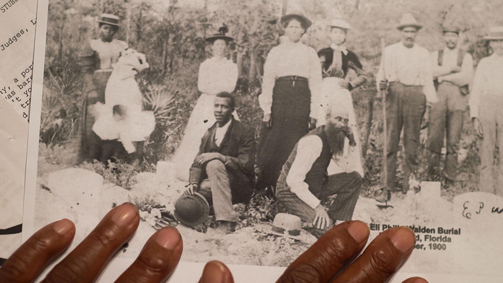 Rosewood survivors