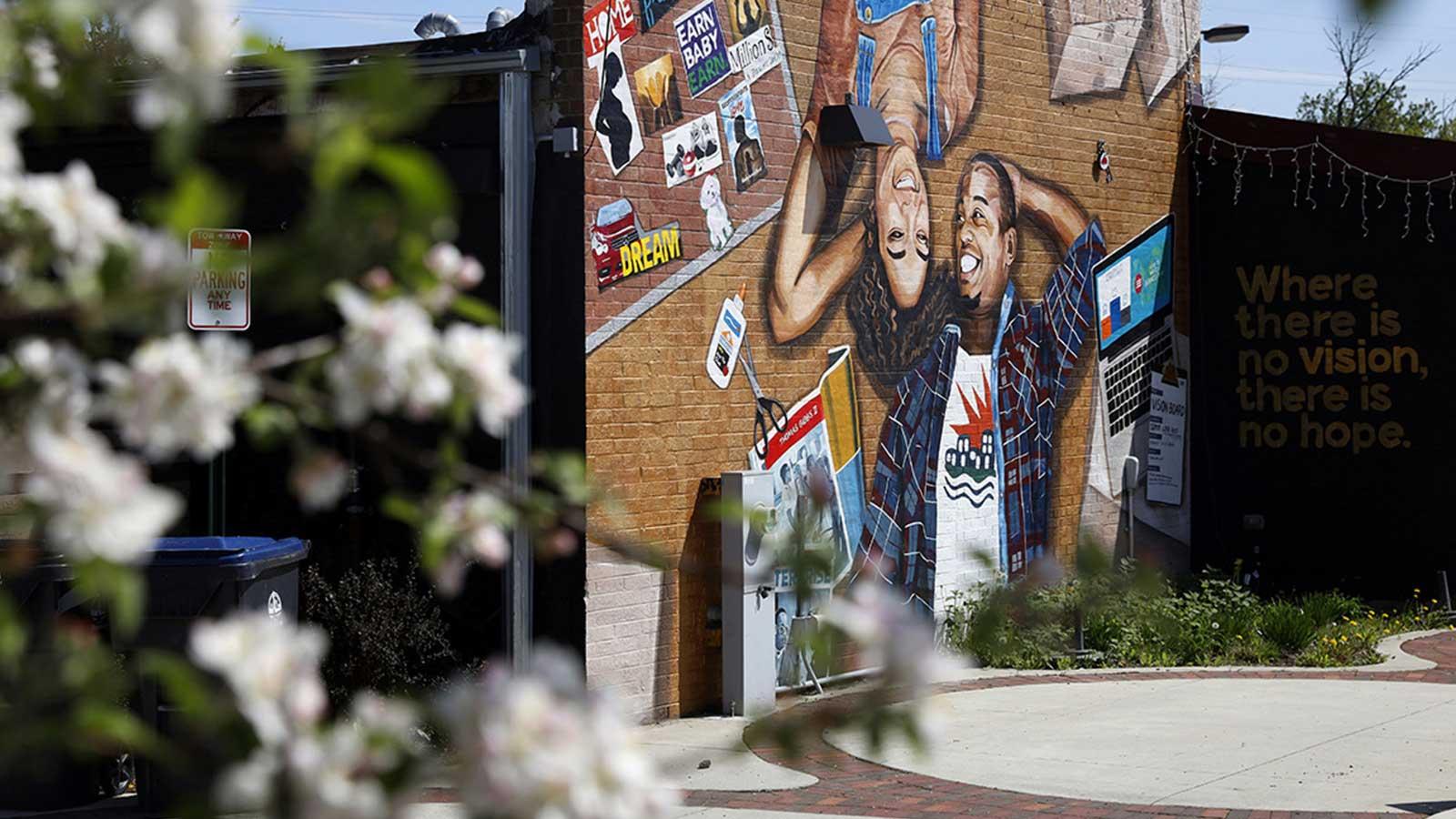 Gibbs-Morrison Cultural Center