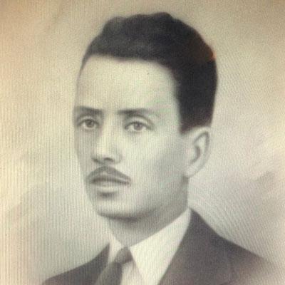 John Samuel Thomas Jr.