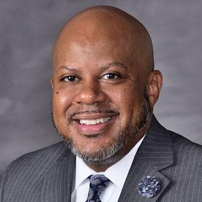 Rev. Anthony L. Scott