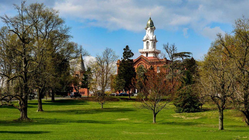 The Virginia Theological Seminary, in Alexandria, Va., in February began handing out cash payments to the descendants of Black Americans who labored there during the time of slavery and Jim Crow.