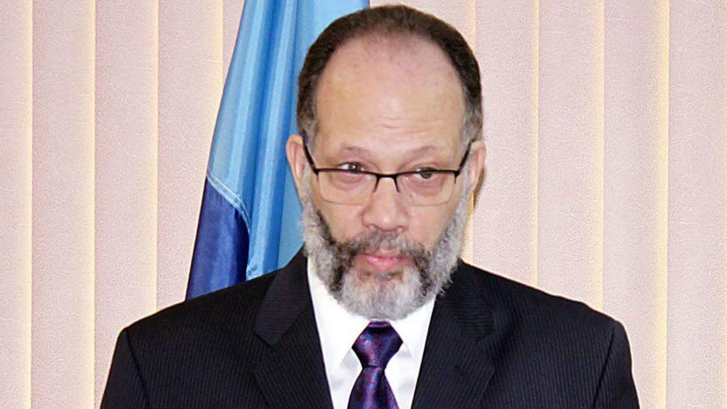 Ambassador Irwin LaRocque