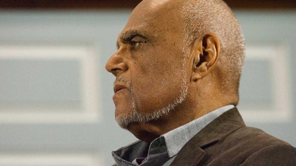 "Educator and civil rights activist Robert ""Bob"" Moses"