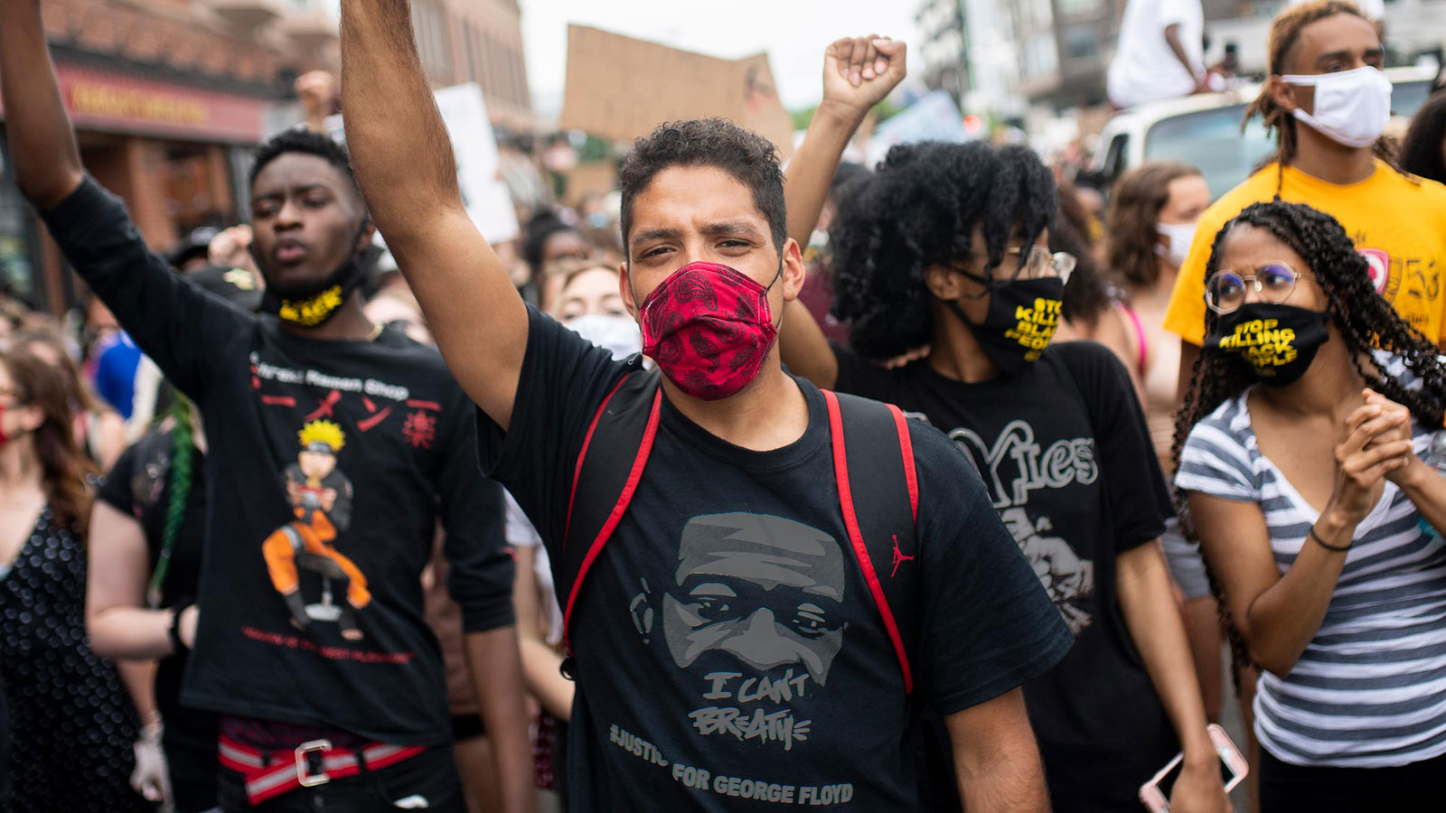 Racial and Ethnic Justice