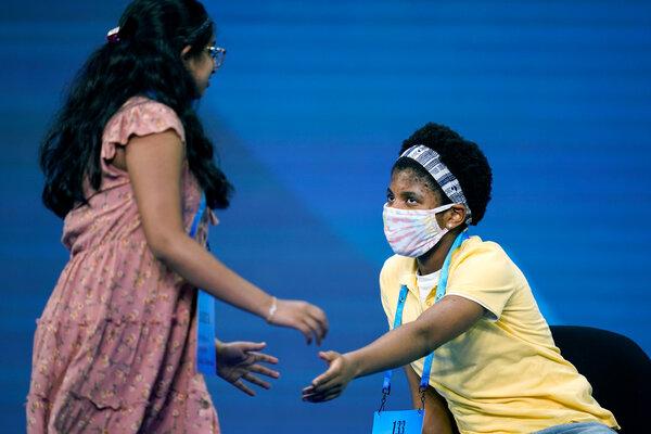 Chaitra Thummala and Zaila Avant-garde